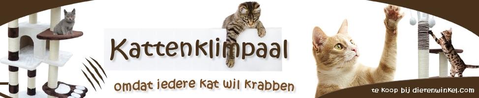 Kattenklimpalen.be, krabpalen voor uw kat